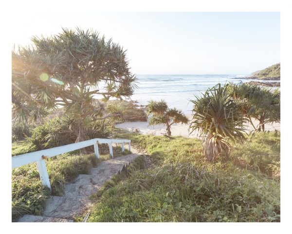 I Remember You - beach photography by Tracy Naughton - Sunshine Coast